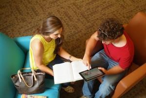Education de demain, nouveaux outils d'apprentissage digitaux