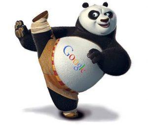 Google Panda est un algorithme essentiel pour comprendre le SEO.