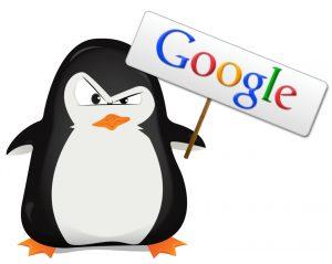 Google Penguin est un algorithme essentiel pour comprendre le SEO.