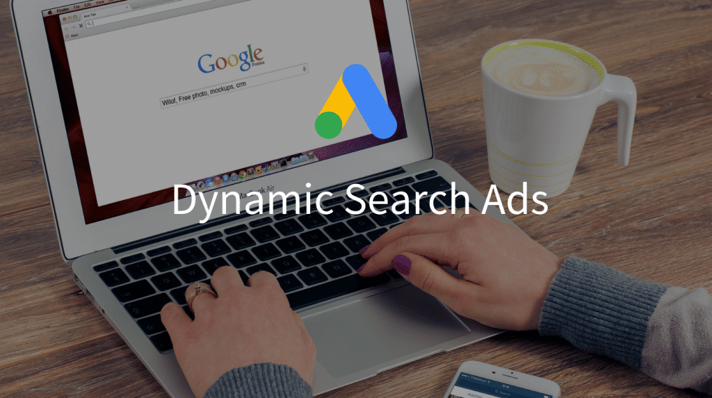 Campagne DSA Google Ads