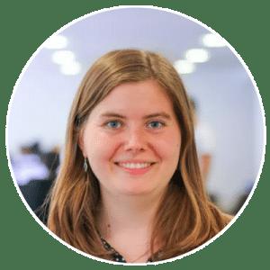 Céline Denoual - Consultante SEO SEA SMA