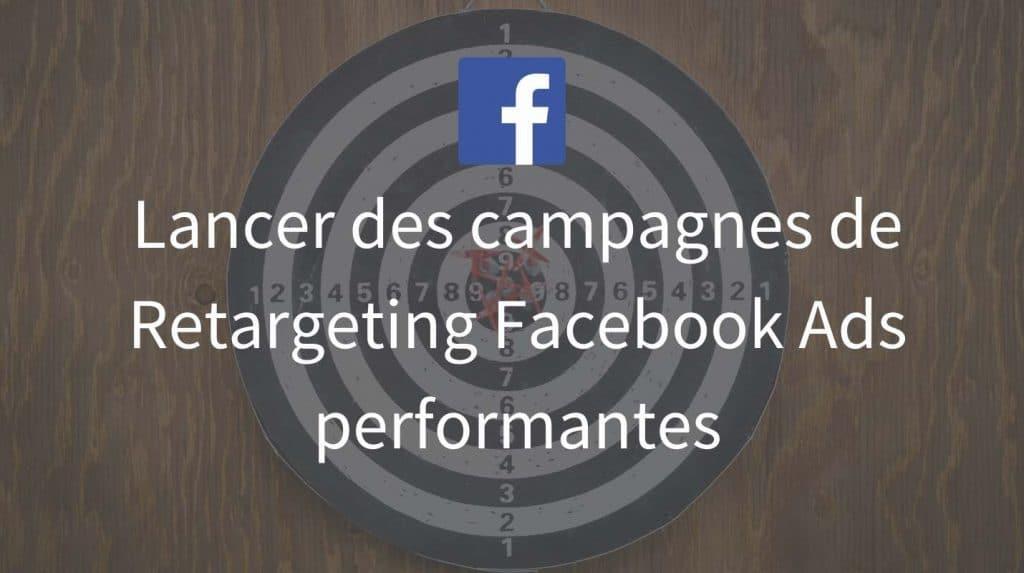 Retargeting Facebook Ads - La tech dans les etoiles